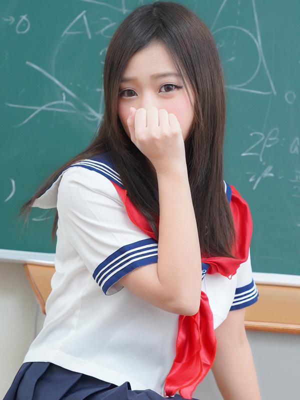 みんくのプロフィール|東京の秋葉原でデリヘルをお探しならクラスメイト秋葉原校へ!制服プレイでイチャイチャ~